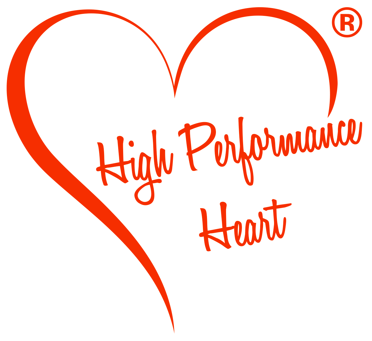 HIGH PERFORMANCE HEART